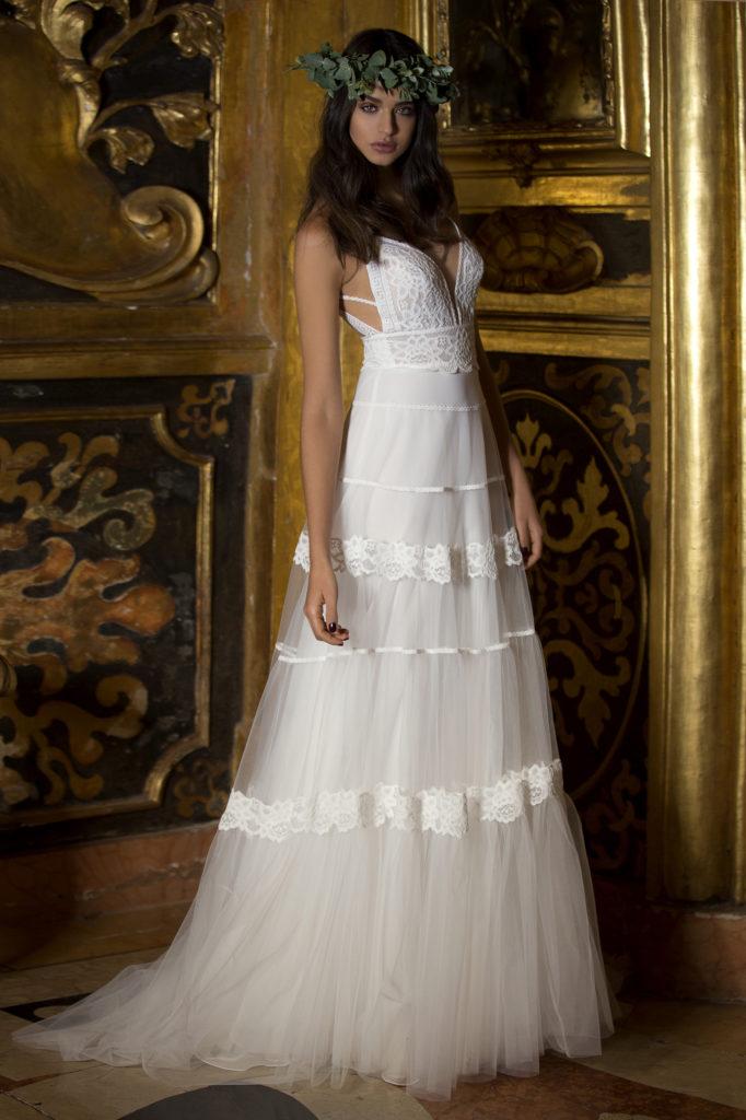 watch da68a 678c0 Valentini Spose – Bellavia Moda a Porto Empedocle in ...